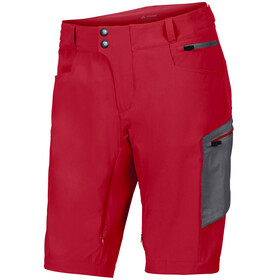 VAUDE Altissimo Shorts Men indian red